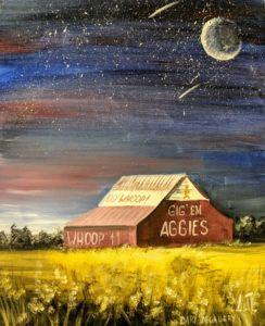 Aggie Barn
