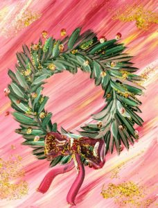 Christams Wreath