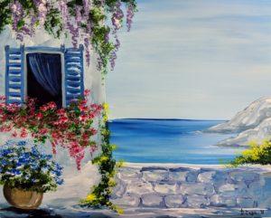 Spanish Riviera