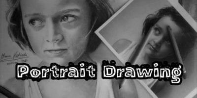 portrait-drawing